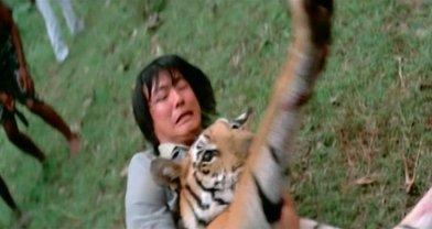 Shaw Brothers auf Abwegen Teil 2: Der Koloss von Konga (The Mighty Peking Man)
