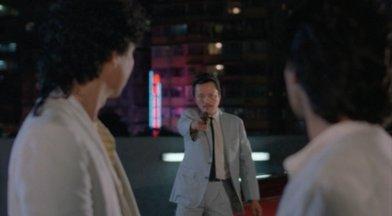 Shaw Brothers auf Abwegen Teil 1: Hongkong Godfather