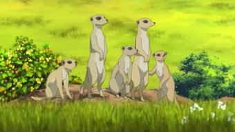 Jungle Taitei: Yuuki ga Mirai o Kaeru (Jungle Emperor Leo TV-Special)