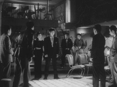 Nikkatsu Noir: I Am Waiting