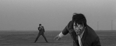 Nikkatsu Noir: A Colt Is My Passport