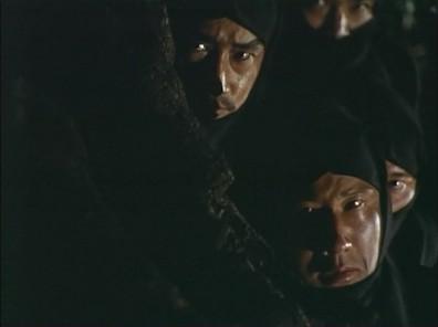 The Ninja Hunt (Ninja Gari)